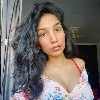 Celebrity Roma Gawai - Tring India
