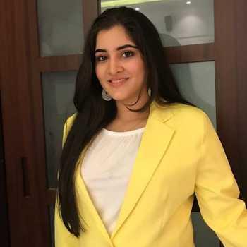 Celebrity Navika Kotia - Tring India