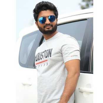 Celebrity Nikhil Jagtap - Tring India