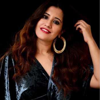 Celebrity Tanvi Mehta Srivastava - Tring India
