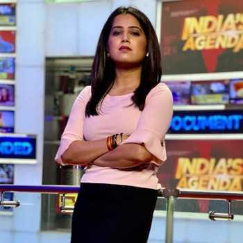 Celebrity Priyanka Sharma - Tring India