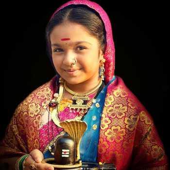 Celebrity Aditi Jaltare - Tring India