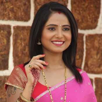 Celebrity Deepali Sahay - Tring India
