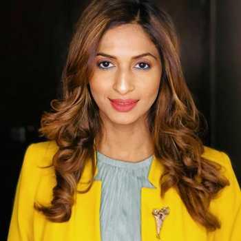 Celebrity Sandhya Shetty - Tring India