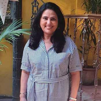 Celebrity Neelu Kohli - Tring India