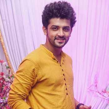 Celebrity Advait Kadne - Tring India