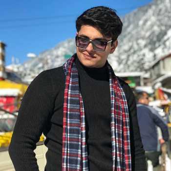 Celebrity Mayank Rehani - Tring India