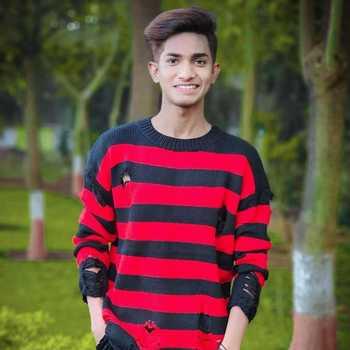 Celebrity Gufran Ansari - Tring India