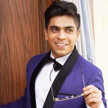 Celebrity Jay Thakkar - Tring India