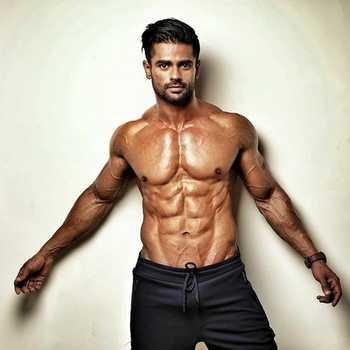 Celebrity Ashwani Duhan - Tring India