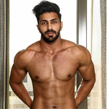 Celebrity Sunil Choudhary - Tring India
