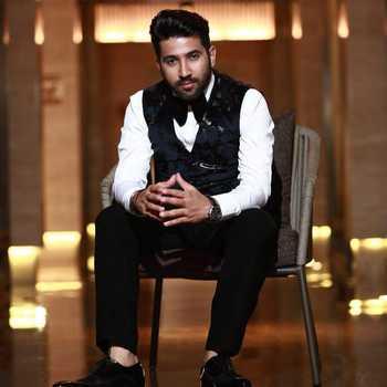 Celebrity Sandeep Dharma - Tring India