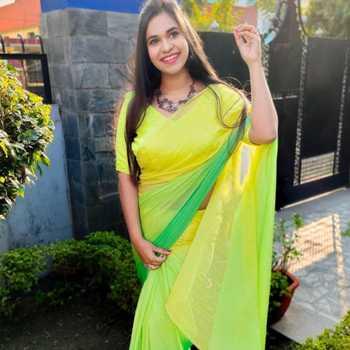 Celebrity Nikhita Reddy - Tring India