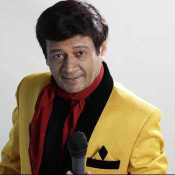 Celebrity Kishor Bhanushali - Tring India