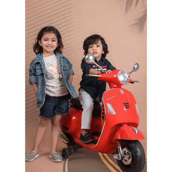 Celebrity Anaya & Ayaan Dhaduk - Tring India