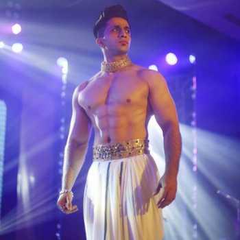 Celebrity Kumar Sharma - Tring India