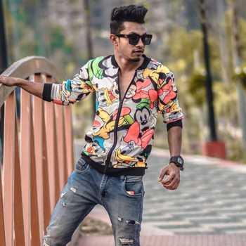 Celebrity Ahad - Tring India