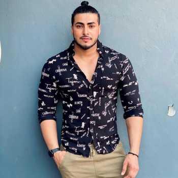 Celebrity Vikas Rathi - Tring India