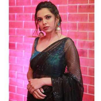 Celebrity Anaghaa Atul - Tring India