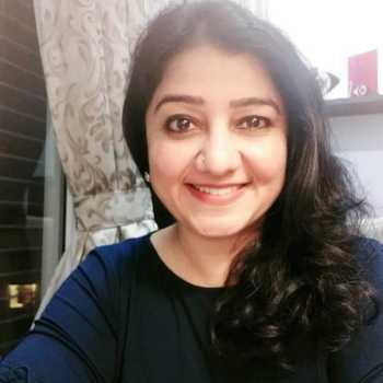 Celebrity Neelima Tadepalli - Tring India