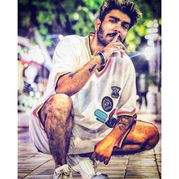 Celebrity Aviram Ranveer Paji - Tring India