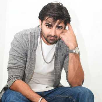 Celebrity Shehzad Shaikh - Tring India