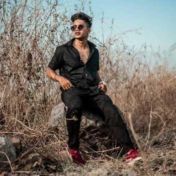Celebrity Prashant Nage - Tring India
