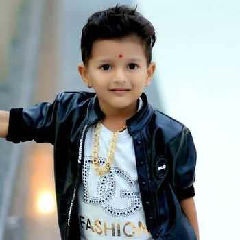 Celebrity Rudra Patil - Tring India