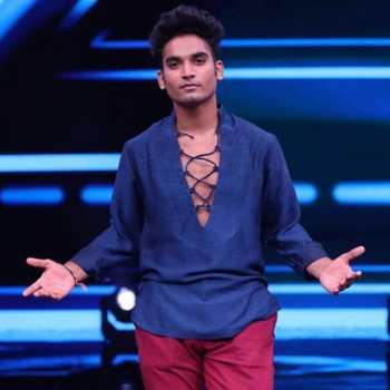 Celebrity Paramdeep Singh - Tring India