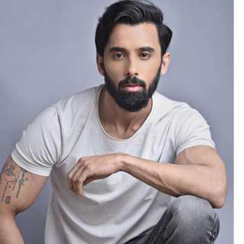 Celebrity Anshuman Sehdev - Tring India
