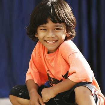 Celebrity Aryan Shinde - Tring India