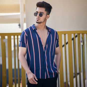 Celebrity Sadiq Hawaldar - Tring India