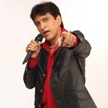 Celebrity Milind Ingale - Tring India