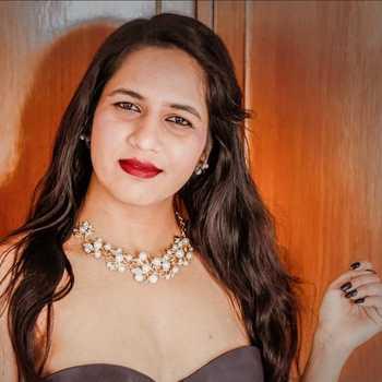 Celebrity Aishwarya Iyenger - Tring India