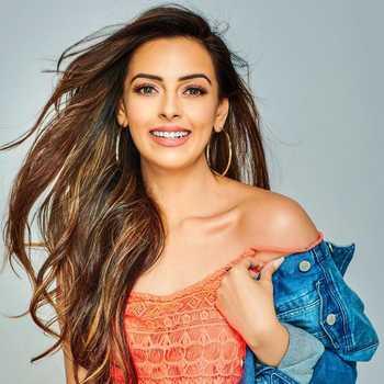 Celebrity Prreit Kamal - Tring India