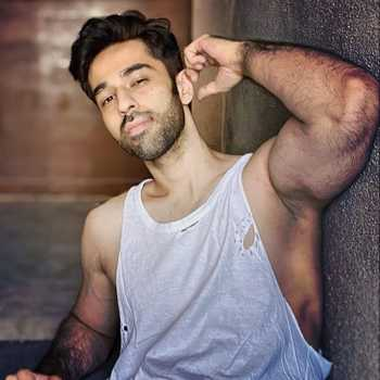 Celebrity Romit Sharma - Tring India