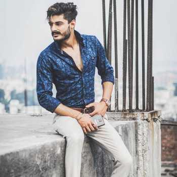 Celebrity Satyam Gaur - Tring India