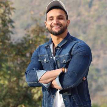 Celebrity Ankti Nagar - Tring India
