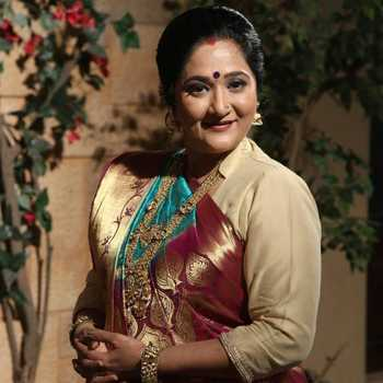 Celebrity Alpana Buch - Tring India
