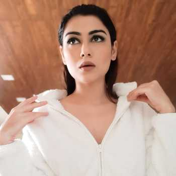 Celebrity Ankita Bahuguna - Tring India