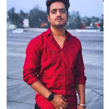 Celebrity Rishabh Shukla - Tring India