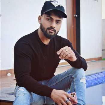 Celebrity Viraj Patil - Tring India
