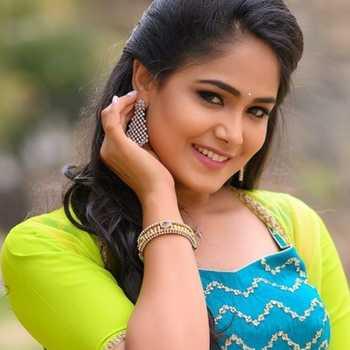 Celebrity Mokshitha Pai - Tring India