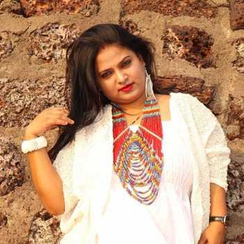 Celebrity Dikshita Gharat - Tring India