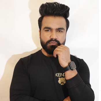 Celebrity Abhishek Malik - Tring India