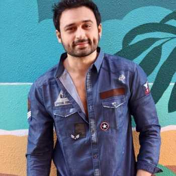 Celebrity Jaey Gajera - Tring India