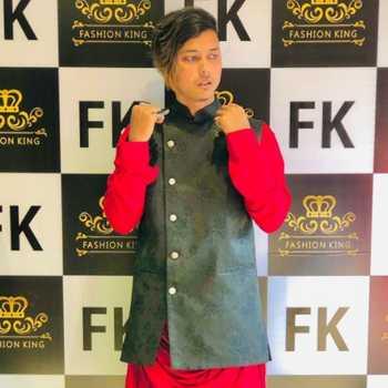 Celebrity Naveed Patel - Tring India