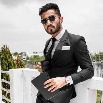 Celebrity Saurav Parihar - Tring India