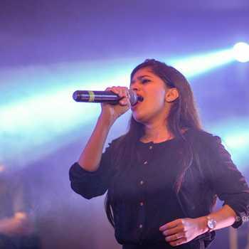 Celebrity Amritha Rajan - Tring India