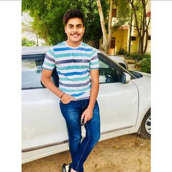 Celebrity Anas Khan - Tring India